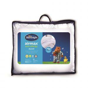 Silentnight Airmax Anti Allergy Duvet -  13.5 Tog
