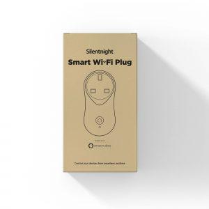 Silentnight Smart Plug