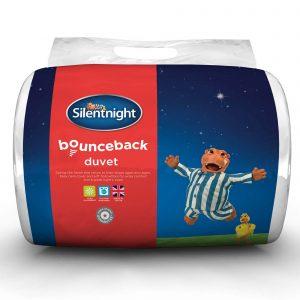 Silentnight Bounceback Duvet - 13.5 Tog