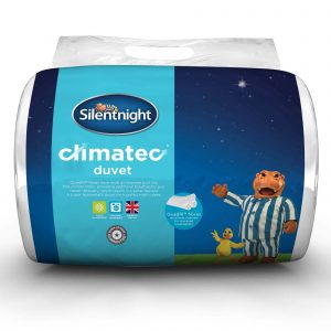 Silentnight Climatec Duvet - 10.5 Tog