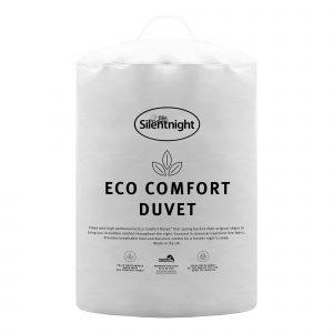 Silentnight Eco Comfort Duvet - 13.5 Tog