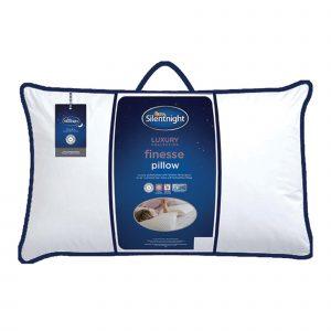 Silentnight Finesse Pillow