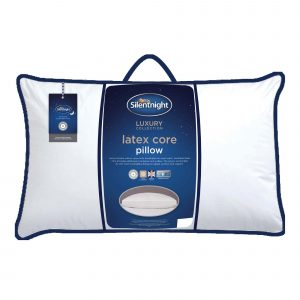 Silentnight Latex Core Pillow