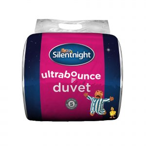 Silentnight Ultra Bounce Duvet - 10.5 Tog
